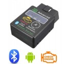Diagnóstico bluetooth avançado obd2 (windows, android torque)