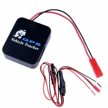 Mini localizador GPS GPRS GSM SMS em tempo real