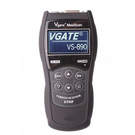 Vgate Maxiscan VS890 Universal OBD2