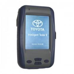 Maquina diagnostico profissional inteligente tester2 V2015.3 Toyota Lexus e Suzuki