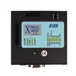 Programador X-PROG v5.55 Full Pack
