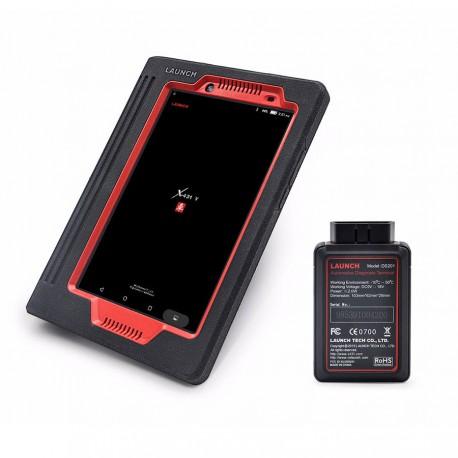 Laucnch X431 V  Tablet Wifi Pad 8 polegadas