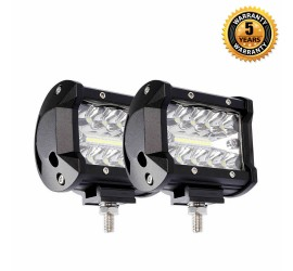 Barra Led 4 Polegadas 200W Off-road  4x4