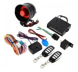 Sistema de alarme  remoto universal kit completo