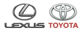 Toyota , Lexus