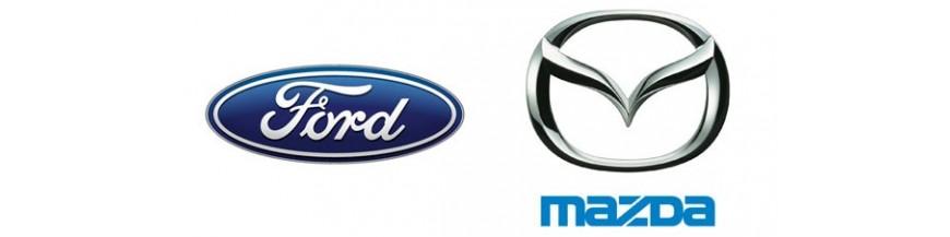 Ford , Mazda