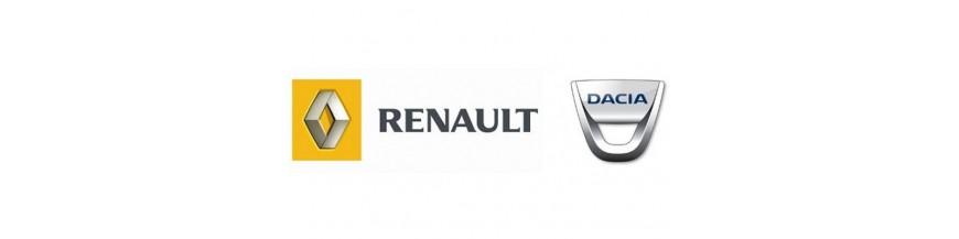 Renault , Dacia