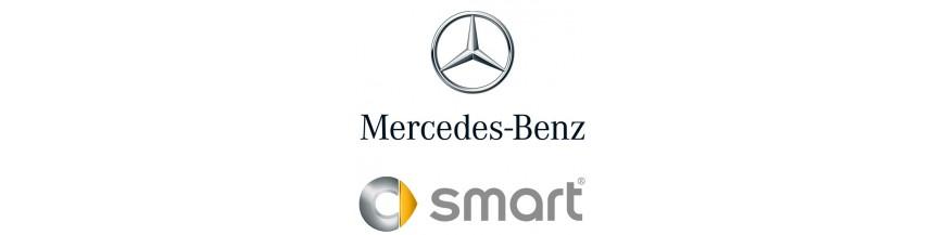 Mercedes , Smart