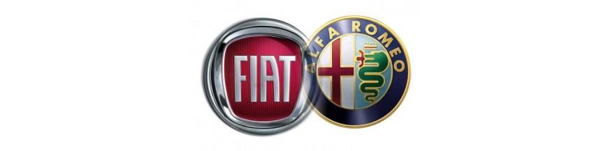 Fiat , Alfa Romeo