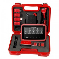 XTOOL Diagnostico automóvel Original - X100 Pad Programador e Diagnostico